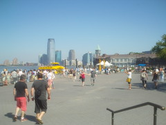 Battery Park NYC (newdasilva@flickr.com) Tags: batterypark wtc1