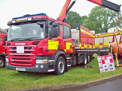 82 Scania P-SRS D class (2010) (robertknight16) Tags: fire sweden emergency scania bigstuff 2010s