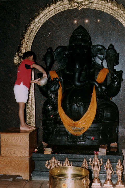 Ganesha: Lord of the Beginnings | The Pluralism Project