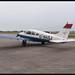 G-BASJ Piper PA28