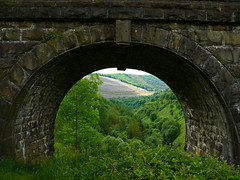 Afan Valley (cerij4242) Tags: southwales wales viaduct cymmer afanvalley