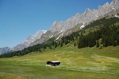Hochknig Panorama am Arthurhaus (_Marcel_) Tags: mountains alps austria sterreich berge alpen mhlbach salzburgerland hochknig