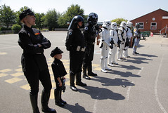 _MG_4805 (AdinaZed) Tags: school summer fete 501st primary troop 501 alford ukg ukgarrison