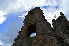 Prudhoe Castle (Draco2008) Tags: historic northumberland touristattraction englishheritage prudhoe prudhoecastle