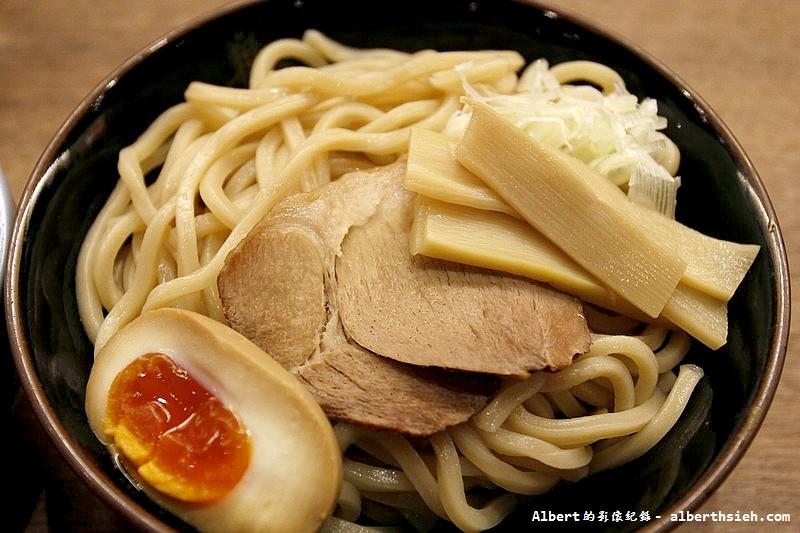 【阪急拉麵美食】台北信義.三田製麵所 (8)