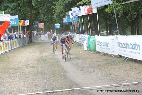 Nieuwelingen & juniors Kessel (569)