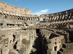(SanRoku) Tags: rome colosseum colosseo