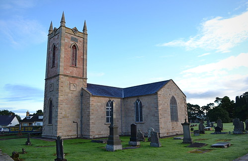 Dungiven Parish Church