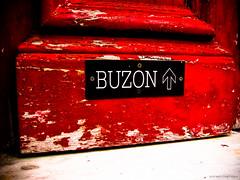 El Buzn del Manzini / The Manzini's Mailbox (Gustavo Contijoch) Tags: santafe argentina rosario buzn puertas