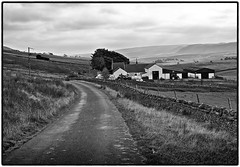 Harwood (wayman2011) Tags: rural countryside farms pennines countydurham harwood bwlandscapes upperteesdale canon50d
