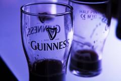 Guinness Secret Bar (Mark R Farrington) Tags: ireland dublin colour bar canon photography eos europe secret guinness 7d pint