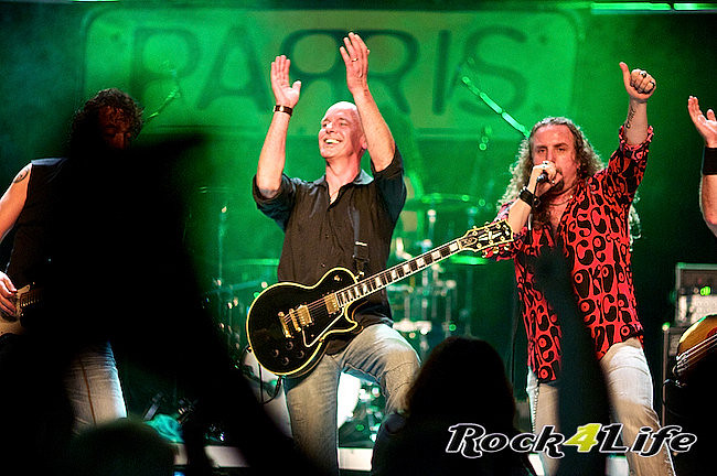 Parris Thin Lizzy tribute (49)