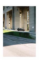 48# (andrea_arduini) Tags: zorki 4 8 le 200 asa jupiter expired trieste brutalism corbusier fujicolor melara razzol
