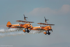 Breitling Wing Walkers (iv)