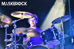 Reincidentes # Viña Rock 2014