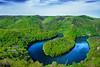 Méandre de Queuille - Auvergne - France (chassamax) Tags: france canon river de landscape cheval à rivière horseshoe paysage auvergne fer 6d sioule méandre lasioule queuille chassamax