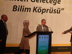 P5070831 (Global Islamic Marketing Conferences) Tags: marketing university istanbul conference 6th global islamic | 2015