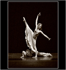 DANZA XVI (cuma 2013) Tags: danza xti 400d canon400d canonxti