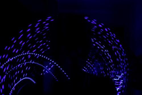 Taller Pintando con Luz, Fundación CIENTEC, Tin Jo 14 de mayo 2015