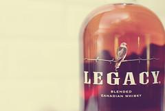 Legacy (seanmugs) Tags: whisky legacy canadianwhisky