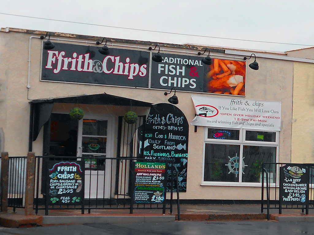 Ffrith&Chips,