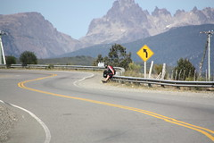 J02 026 (SurfCologic) Tags: chile road patagonia argentina ruta strada tour carretera albert bicicleta route estrada bici 40 gaucho rodovia hernansanz xile surfcologic bigthor