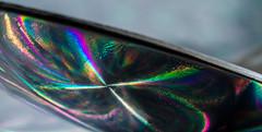 Vortex of the Spoon (jeff_golden) Tags: vortex abstract color macro reflection spoon hardtodescribe