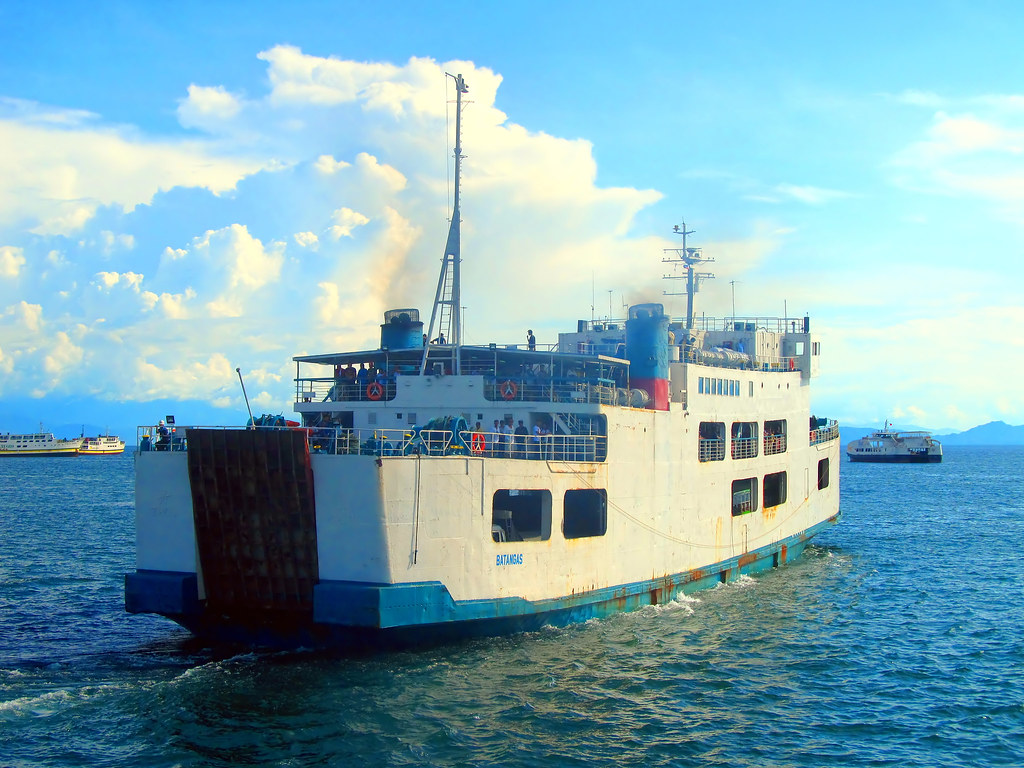 ojt experience in ship 2go Naga city - the mariners' polytechnic colleges (mpc) this city has opened its doors to the two-month on-board cruise ship training program aboard luxury liners of 2go shipping company.