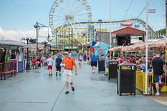 IB 2015-24 (magnumxl89) Tags: family summer beach indiana boardwalk amusementpark rollercoaster monticello thrills ib indianabeach 2015 thrillrides whitecounty lakeshafer monticelloin