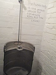 The CAMRA doesn't lie! (Diego Sideburns) Tags: burtonupontrent burtonontrent urinal camra realale lager