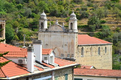 DSC_0090 (emanuelina_73) Tags: liguria italia ligure dolcedo imperia chiesa