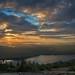 Cadillac Mountain Sunset (Acadia National Park)