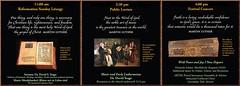 October 30th, 2016: Reformation Sunday Festival (Immanuel Lutheran Church, New York City) Tags: lutheran reformation festival music lecture liturgy newyorkcity nyc manhattan uppereastside church christian david yeago nalc