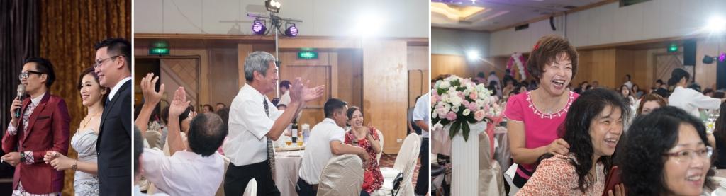 花蓮婚禮紀錄::婷婷&臣峰 花蓮美崙大飯店 婚攝左爺+女攝小悠+婚攝老宋 婚蓮婚禮主持人DK
