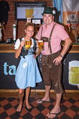 Oktoberfest 2016 (Whalebone Freehouse Norwich) Tags: whalebone pub publichouse norwich norfolk beer oktoberfest beerfestival bier munich stein