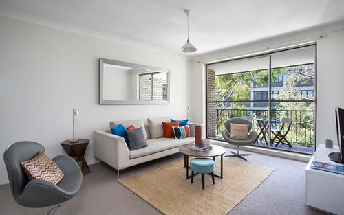 8/9 King Street, Randwick NSW 2031