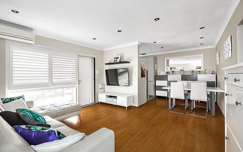 8/28 Hampstead Road, Homebush West NSW 2140