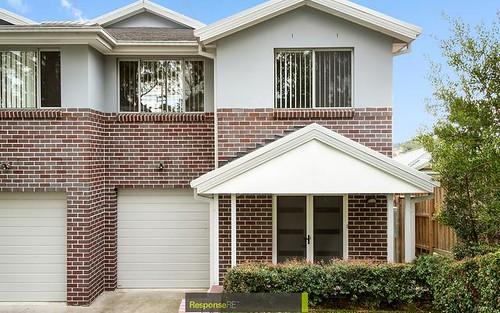5c Folini Avenue, Winston Hills NSW 2153