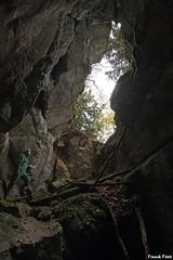 2ème Entrée de la Grotte de Vau - Nans Sous Sainte Anne (francky25) Tags: 2ème entrée de la grotte vau nans sous sainte anne franchecomté doubs