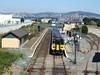 2820 leads the train from Dublin (robinparkes) Tags: iarnrodeireann arklow 2800class railcars