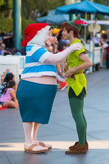Mickey's Soundsational Parade (jodykatin) Tags: mickeyssoundsationalparade soundsational disneyland mrsmee peterpan