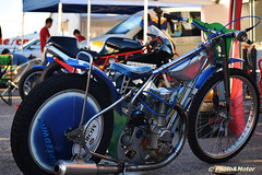 bici con motor