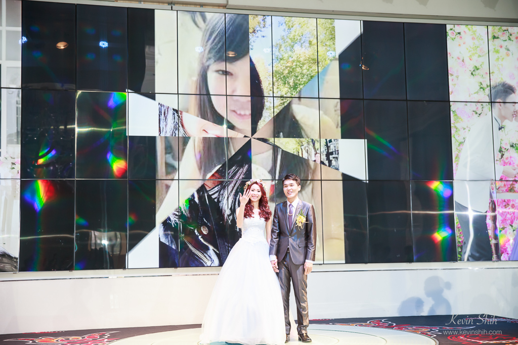 林酒店全球廳婚宴-21