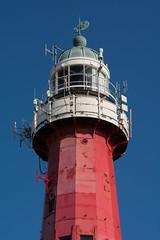 Leuchtturm Scheveningen (ralf.st) Tags: holland scheveningen leuchtturm ralfstamm meer kste niederlande 2016 nordsee strand denhaag zuidholland nl