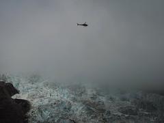 Heli hike (boemlau) Tags: newzealand new zealand nieuwzeeland nieuw zeeland 2014 franz josef gletsjer glacier franzjosef hiking hike heli helicopter helihike ice ijs