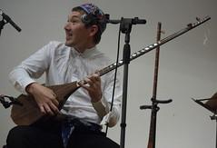 Abbos Kosimov (2016) 08 (KM's Live Music shots) Tags: worldmusic uzbekistan abboskosimov tanburuzbek soasconcertseries soas