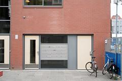 Post Boxes - II (photosam) Tags: amsterdam noordholland netherlands fujifilm xe1 fujifilmx prime raw lightroom xf35mm114r xf35mmf14r urban architecture detail modern modernist