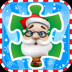 christmas-puzzles-icon512x512-blue (t.pajak) Tags: christmas jigsaw jigsawpuzzles jigsawpuzzle puzzles kids appsforkids androidapps kidsapps christmasapps