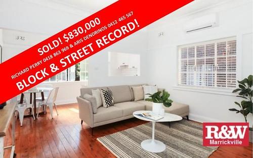 1/68 Ewart Street, Marrickville NSW 2204