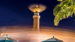 Walt Disney World - Magic Kingdom (Patrik S.) Tags: wolken clouds florida sonnig sunny usa park walt unterhaltung world disney magic kingdom amusment